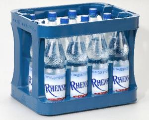 Rhenser 12x1,00l PET