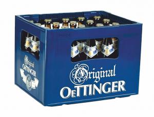 Oettinger Pils 20x0,50l