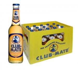 Club-Mate 20x0,33l