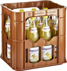 Schwollener Limo Orange 12x0,70l