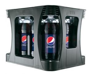 Pepsi-Cola 12x1,00l PET