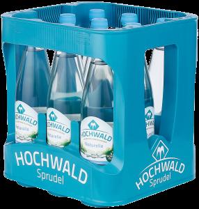 Hochwald Naturelle 9x0,75l Glas