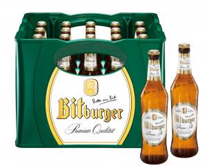 Bitburger Pils 20x0,50l