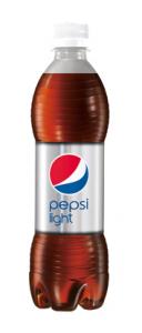 Pepsi-Cola light 20x0,50l PET
