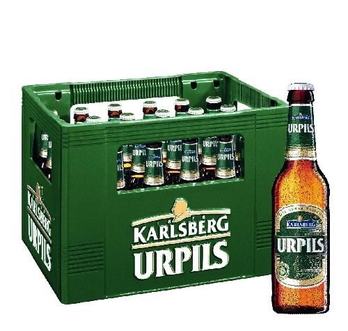 Karlsberg Urpils 24x033l