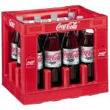 Coca-Cola light 12x1,00l PET