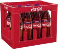 Coca-Cola 12x1,00l PET