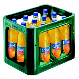 Gerri Limo light 12x1,00l PET
