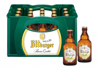 Bitburger Radler Stubbi 20x0,33l