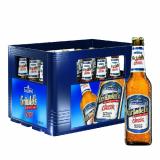 Gründels alkoholfrei 24x0,33l