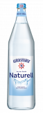 Gerolsteiner Naturell 6x1,00l Glas