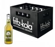 fritz Apfelschorle 24x0,33l