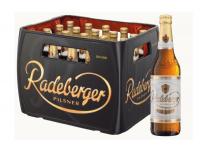 Radeberger Pils 20x0,50l