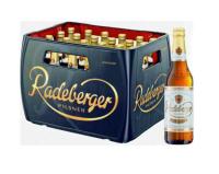 Radeberger Pils 24x0,33l