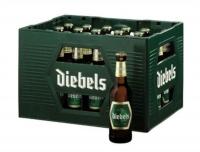 Diebels Altbier 24x0,33l