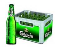 Carlsberg 24x0,33l