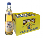 Club-Mate Eistee 20x0,50l