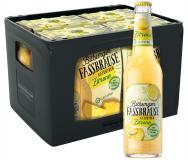 Bitburger Fassbrause Zitrone naturtrüb 24x0,33l