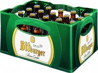Bitburger Radler alkoholfrei 0,0% Stubbi 20x0,33l