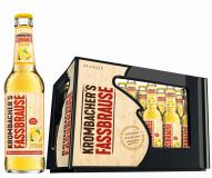 Krombacher Fassbrause Zitrone 24x0,33l