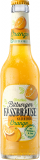 Bitburger Fassbrause Orange naturtrüb 24x0,33l