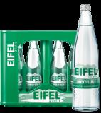 Eifel-Quelle Medium 12x0,75l Glas