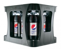 Pepsi-Cola light 12x1,00l PET