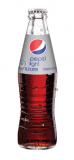 Pepsi-Cola light 24x0,20 Glas