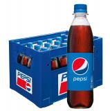 Pepsi-Cola 24x0,50l PET