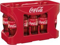 Coca-Cola 12x0,50l PET