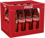 Coca-Cola zero 12x1,00l PET