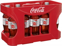 Coca-Cola light 12x0,50l PET