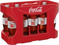 Coca-Cola light 12x0,50l PET